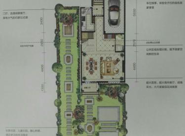 七中名校旁,双学区,多地铁,10平公园 5室2厅3卫150㎡