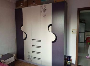 水晶城二期 精装修 单间一室 送家具家电 市实验上东花墅旁
