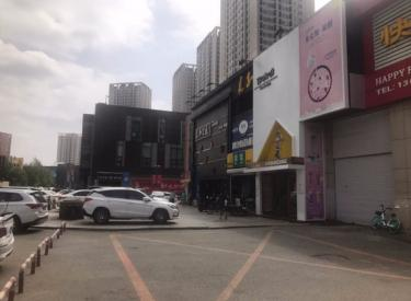 (出售) 铁西区 沈辽路 商业街商铺