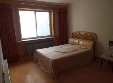 沈河南塔天坛小区 4楼东西通透 两室一厅,干净卫生