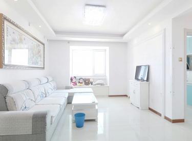 阳光100 两室一厅 精装修 拎包即住 交通便利