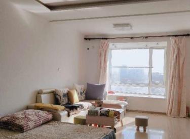沈河南塔 城建乾元 10楼精装地热  60㎡ 家电齐全