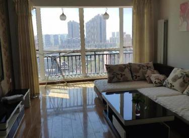 松鼠湾,两室一厅,93平,10楼,南北,简装90万