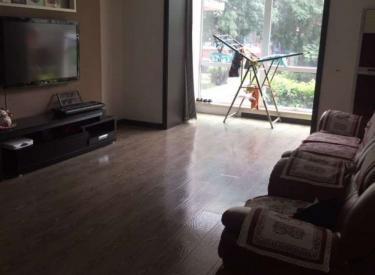 太湖国际 多层一楼 带花园送露台60平 车库入户 拎包入住