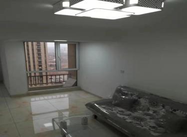 鲁班尚品 1室2厅 精装修南向 临近地铁口