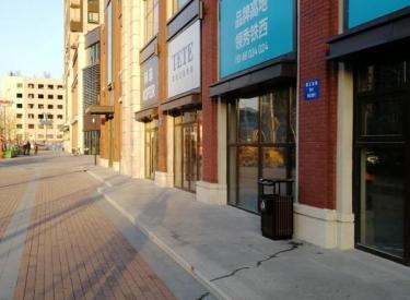 (出售)二环内 四海自由家 稀缺小门市 4.8米可分两层 商圈成熟