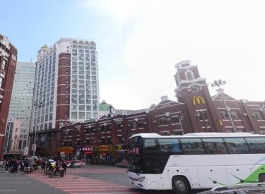 (出租) 沈阳站东广场 适合快餐特产店药房等