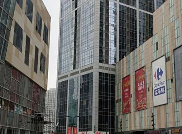 (出售) 沈阳城市中心地段 金融商圈 房新无大税 无中街费