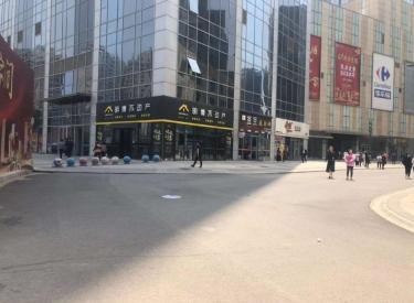 (出售) 沈河区 北站 商业街商铺新盘92平超高举架可隔双层
