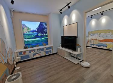 中央大街商圈核心地段 刚需小户型两室 同地段价格最低 配套齐全!