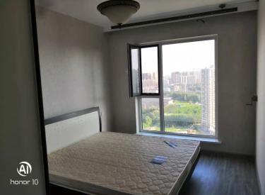 整租·汇置尚都 2室1厅 南 新装修的 没住过
