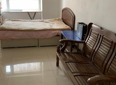 软件园 尚盈丽城 一室急租 可季付 看房方便 房屋干净整洁