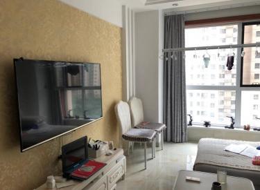 新上 国瑞城精装房 三室两厅 全明户型 拎包入住 看房方便