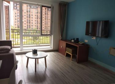 热高乐城 超低房款 投资首选  1室 1厅 1卫 43㎡