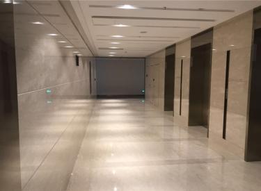(出租)  青年大街 沈阳嘉里中心 180㎡精装写字楼