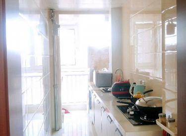 云峰北街 地铁口 移动馨城 精装两室 家电齐全 拎包入住