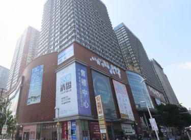 (出售) 临近中街龙之梦商圈门市适合买完自用 投姿 约15年