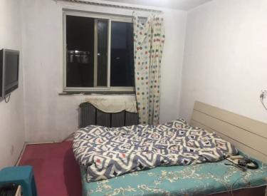 泾河小区 4楼,43中学区 1室1厅1卫50㎡