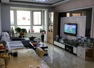 中海城蓝堡 精装好房 二室二厅一卫 园区配套全面