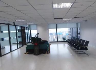 (出租)青年大街茂业中心15平至500平独立办公间拎包入驻及办工位