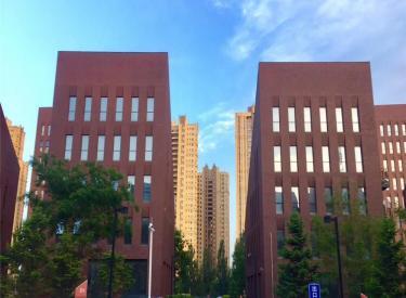 (出租)  东北总部基地 1440㎡ 写字楼