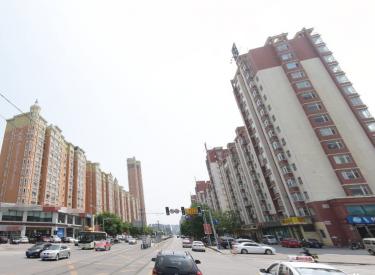 (出租) 浑南三路 580平大门脸成熟商业 适合品牌餐饮