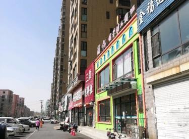 (出售) 大东区 东站 商业街商铺 246㎡