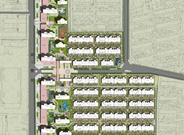 (出售) 铁西区 铁西经济开发区 临街门面 龙湖大开发商