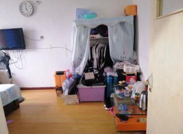 宝环社区 1室 1厅南市地铁出口旁 拎包即住家电家具齐全