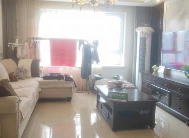 旭辉御府 3室2卫 园区中间位置好楼层 装修好恒大中央广场旁