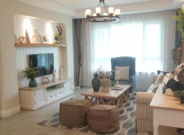 浑南新区 新市府板块 标准户型 南北 万锦红树湾 2室三公园
