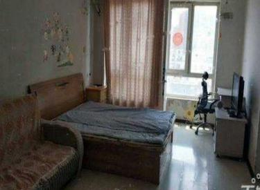 整租中央大学城 1室1厅 南