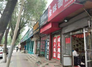 (出售) 于洪区 于洪广场 住宅底商高回报窗改门