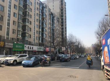 (出售) 大东区 八王寺 街纯一层无梁无柱业态繁华