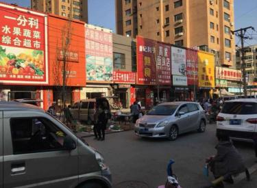 (出售) 大东区 吉祥 商业街商铺 80㎡