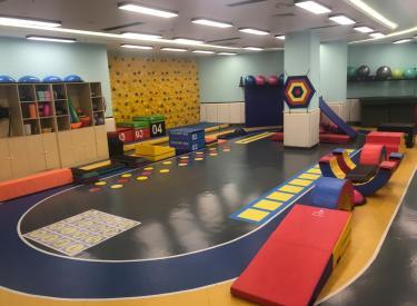 (出兑)浑南区 奥体中心儿童运动管转让