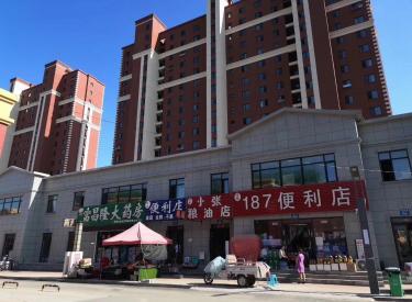 (出售) 浑南区 汪家 商业街商铺40平56万纯一层小门市