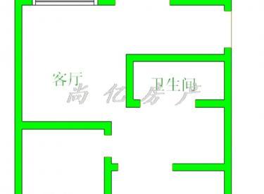SY浑南白塔堡尚盈丽城 700元每月包采暖 两室 交通方便