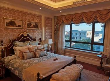 泛海国际居住区 3室 2厅 4卫 200.00㎡