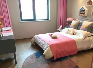 龙湖九里颐和 3室 2厅 1卫 96㎡