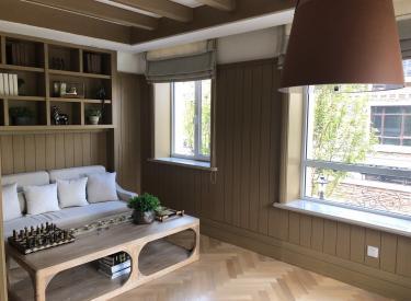 世博园旁 国王湖 高品质别墅 实际面积380平 首付可以分期