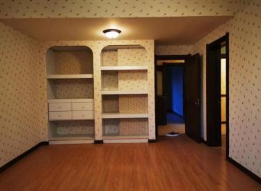 绿地老街坊一期 首次出租洋房三室两厅 包物业采暖