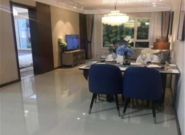 急不限购 沈抚中南熙悦 实验学校 中南物业 首付6万就订房
