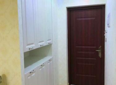 中海和平之门三期  房主急租  精装修 家电齐全 拎包就住