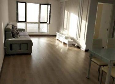 中海和平之门3期 精装修 家具家电全 采光好 整体租