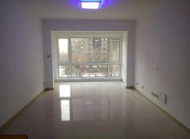 中海和平之门 整体出租 楼层好 楼下小广场  精装修 两室