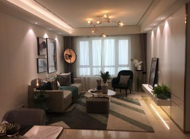 沈北雨润中央宫园万达旁近市场适合自住改善可做婚房商圈成熟刚需