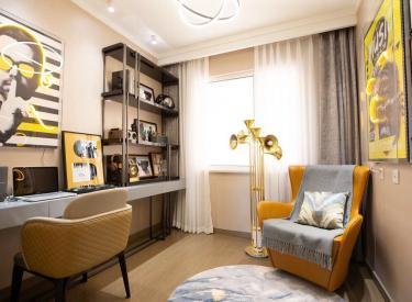 自然环境 龙湖双珑原著 高标准精装修小高层 两室两厅一卫