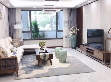 九洲御玺 4室 2厅 3卫 141㎡  高层 精装修送43平
