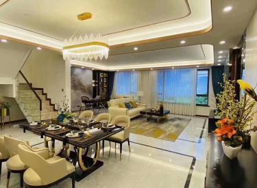 和平区仅有的新房 豪装4室(九洲御玺)南京一小 134中学
